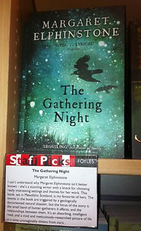 The Gathering Night. FOYLES