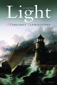 Light. Book Cover