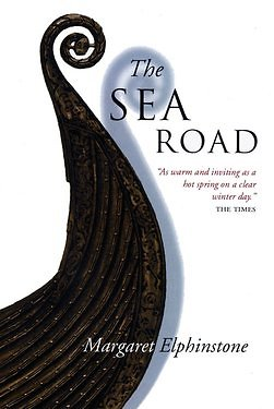 The Sea Road. SRcover2
