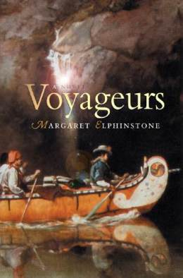 Voyageurs. Voyageurs Cover